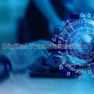 DSI Associés Manager de transition et transformation digitale