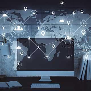 Management de transition - offre stratégie informatique